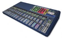 Soundcraft Si Expression 3 - 32 Channel Digital Live Mixer Console